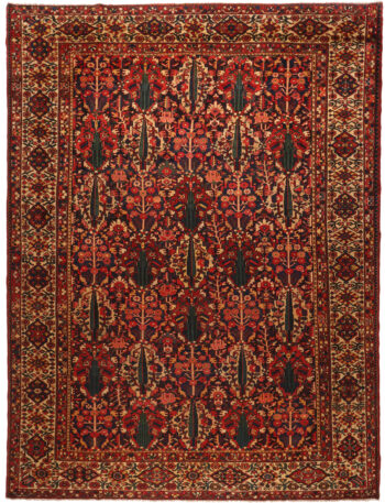 Bakhtiar-circa-1930-good-condition-size-440-x-330cm