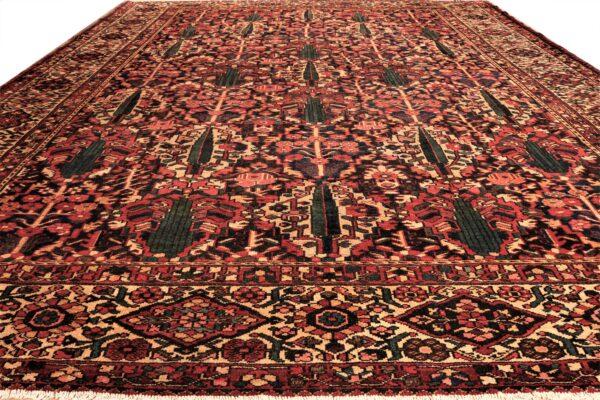 340477 Bakhtiar Circa 1930 Good Condition Size 440 X 330cm 3 600x400