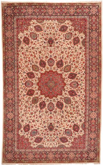 Persian Sarugh / Saruk Rug - 491 x 303cm
