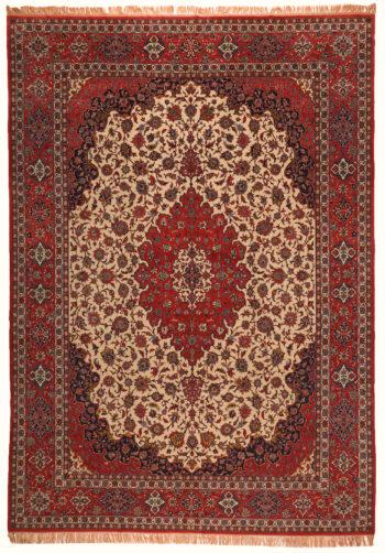 Persian Isfahan Rug - 440 x 313cm