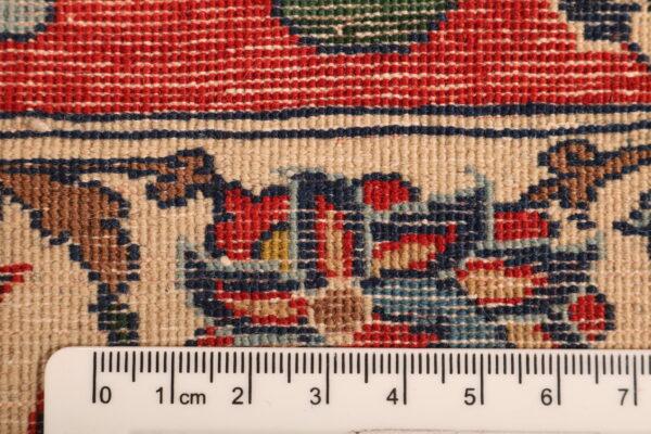 352115 Ishfahan Fine With Silk Foundation Circa 1920 Perfect Condition Size 440x313 Cm 4 600x400