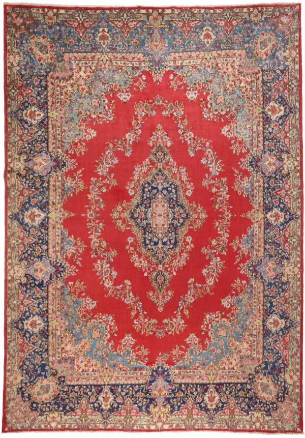 352405 Kerman Circa 1970 Perfect Condition Size 426 X 298 Cm 2 600x861