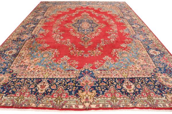 352405 Kerman Circa 1970 Perfect Condition Size 426 X 298 Cm 3 600x400