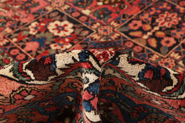 355018 Bakhtiar Circa 1930 Very Good Condition Size 420 X 319cm 10 600x400
