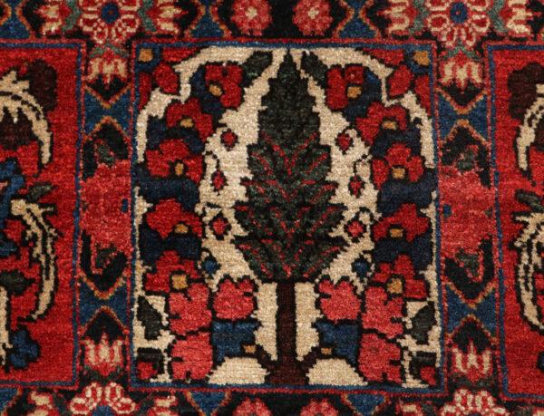 355018 Bakhtiar Circa 1930 Very Good Condition Size 420 X 319cm 3 600x459