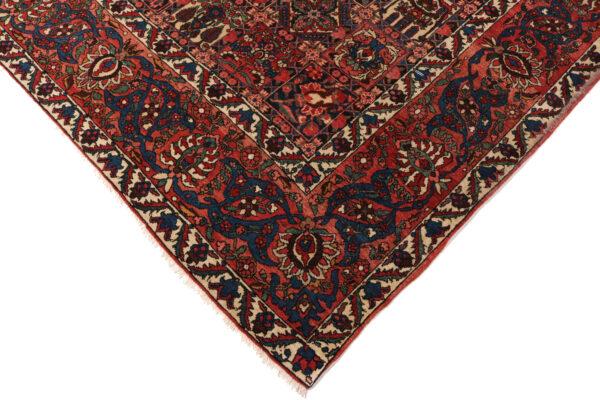 355018 Bakhtiar Circa 1930 Very Good Condition Size 420 X 319cm 5 600x400