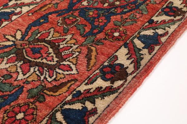 355018 Bakhtiar Circa 1930 Very Good Condition Size 420 X 319cm 7 600x400