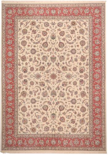 Persian Fine Tabriz Rug - 480 x 344cm