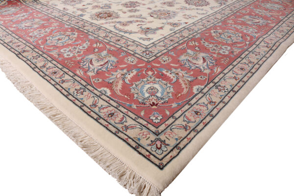 359010 Tabriz With Small Silk Highlights Size 480 X 344 Cm 3 600x400