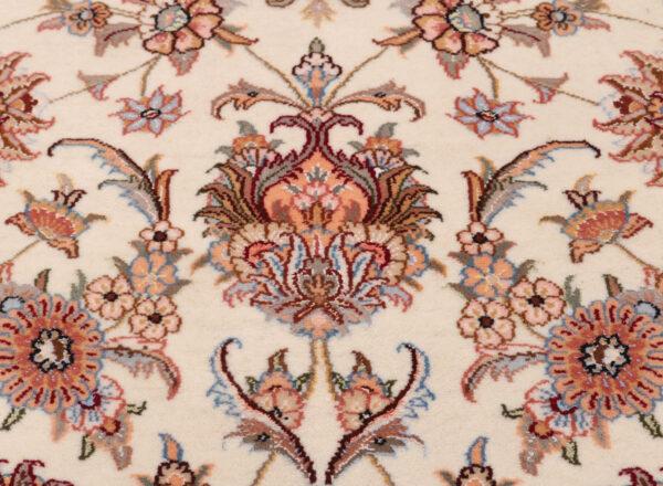 359219 Tabriz Fine With Silk Highlights Size 403 X 294 Cm 3 600x440