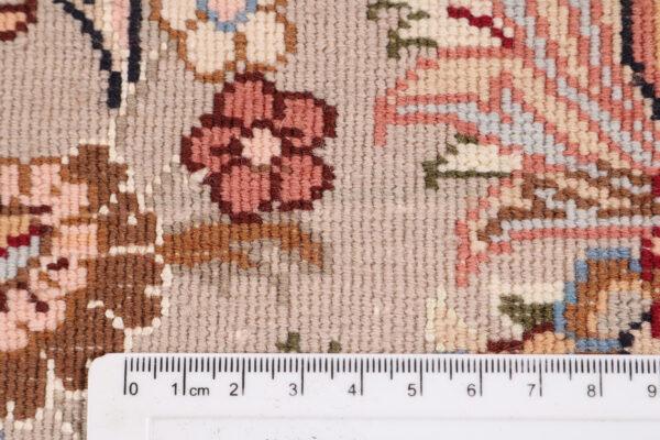 359219 Tabriz Fine With Silk Highlights Size 403 X 294 Cm 9 600x400