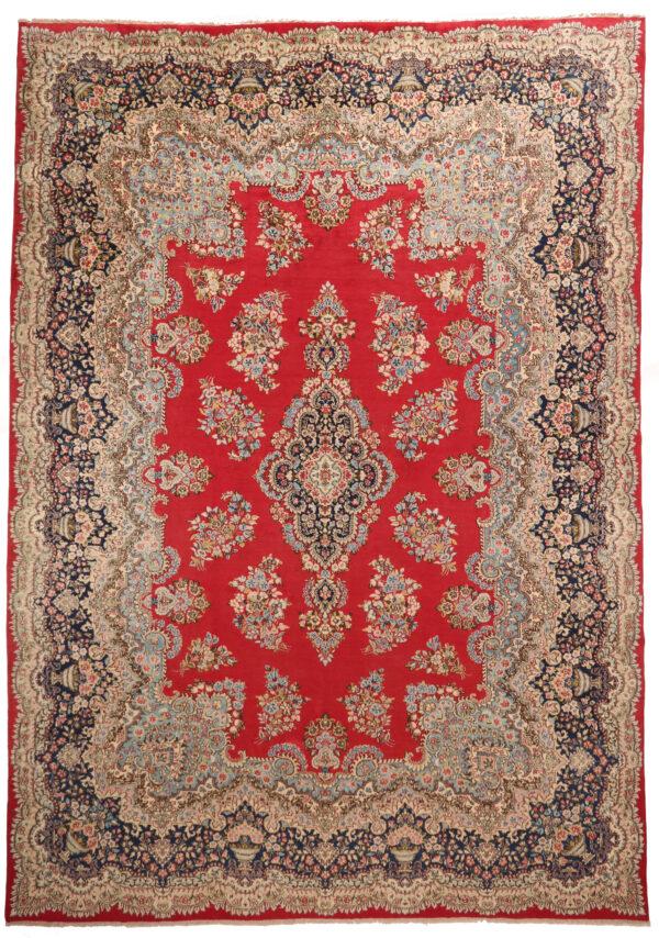 360045 Kerman Circa 1970 Size 497 X 352 Cm 600x854