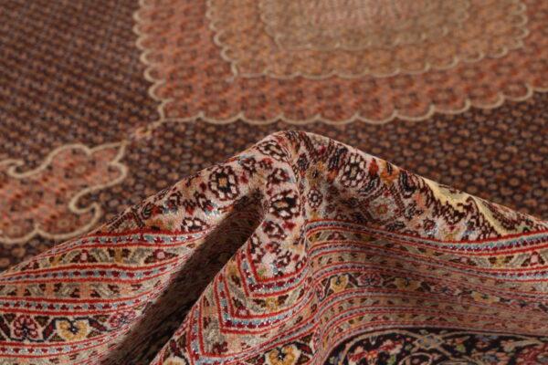 360104 Tabriz Mahi With Silk Highlights Size 399 X 299cm 12 600x400