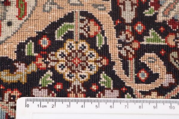 360104 Tabriz Mahi With Silk Highlights Size 399 X 299cm 14 600x400