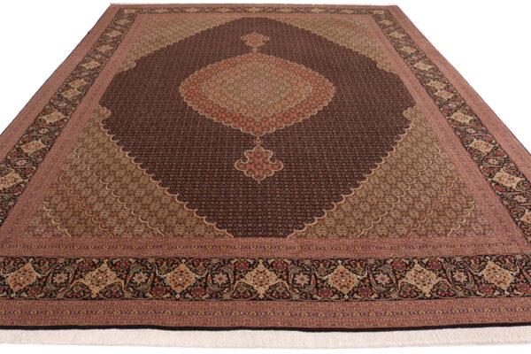 360104 Tabriz Mahi With Silk Highlights Size 399 X 299cm 2 600x400