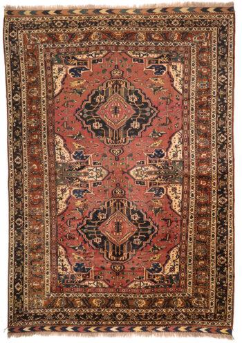 Kurdi Gouchan Rug - 456 x 318cm