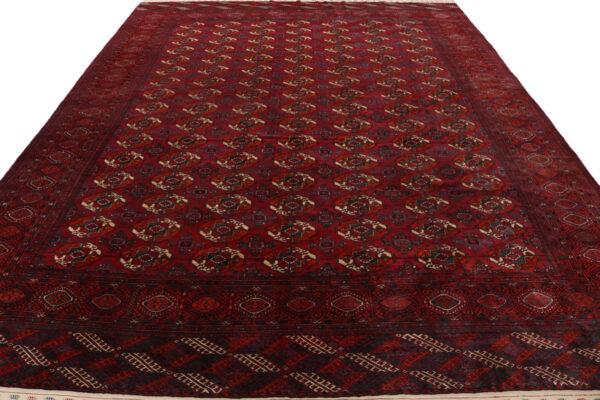 362831 Turkaman Circa 1930 Very Good Condition Size 406 X 298 Cm 2 600x400