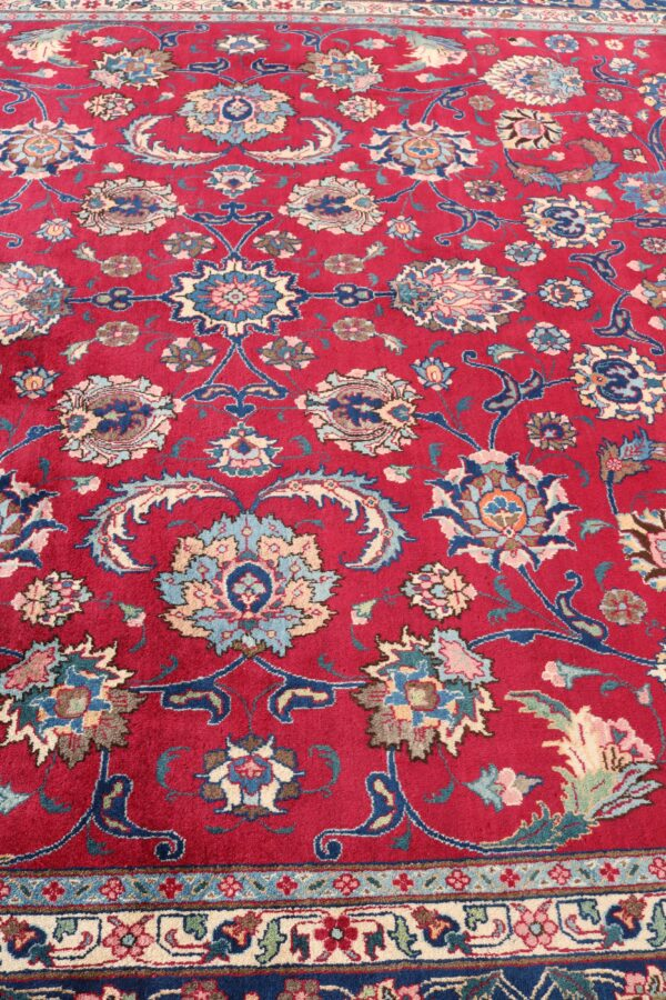 362833 Mashad Circa 1960 Perfect Condition Size Size 492x296cm 7 600x900