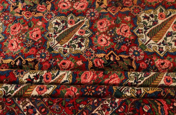 363453 Bakhtiar Fine Circa 1940 Perfect Condition Size 431 X 316cm 12 600x394