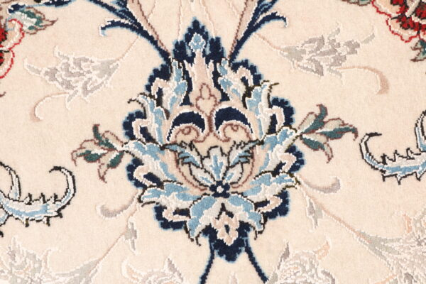 363540 Isfahan Part Silk Signed Isfahan Enteshari Size 393 X 304 Cm 16 600x400