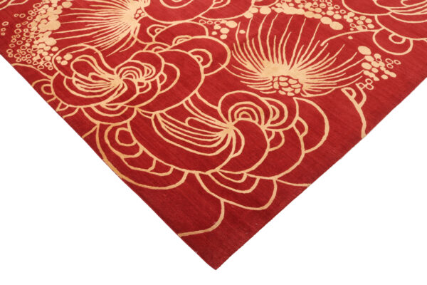 750529 Tibetan Prt Silk Size 386 X 312 Cm 3 600x400