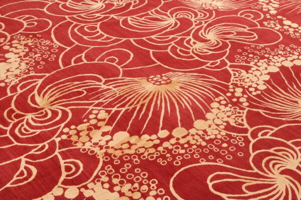 750529 Tibetan Prt Silk Size 386 X 312 Cm 4 600x400