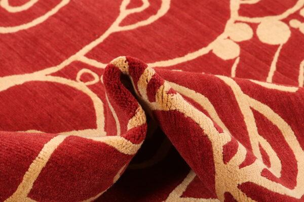 750529 Tibetan Prt Silk Size 386 X 312 Cm 8 600x400