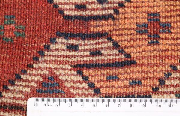 359175 Kurdi Gouchan Circa 1910 Slightly Low Pile Size 590 X 190 Cm 7 600x387