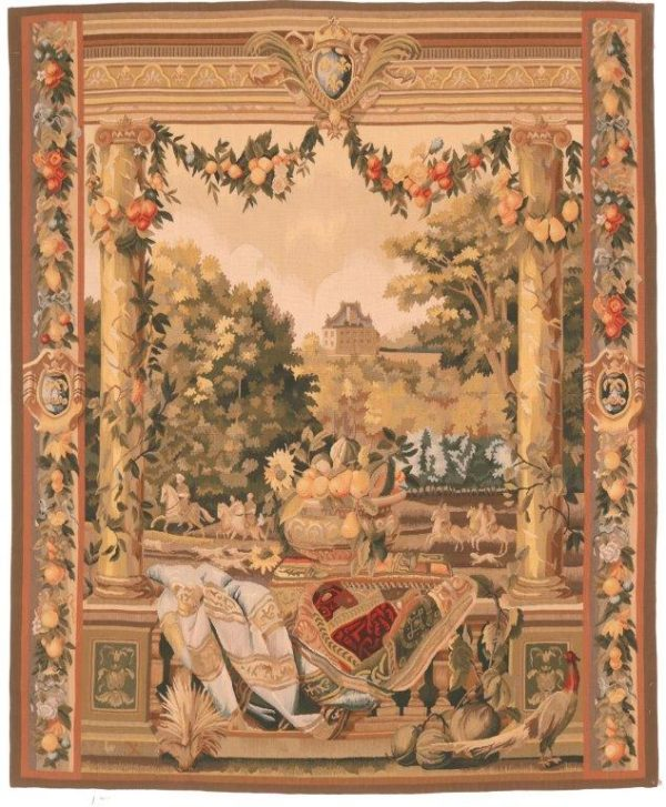 602999 Tapestry Versaille Size 199 X 163 600x727