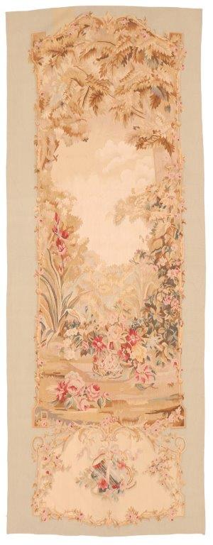 Thumbnail 322297 Tapestry Portier Size 244 X 92