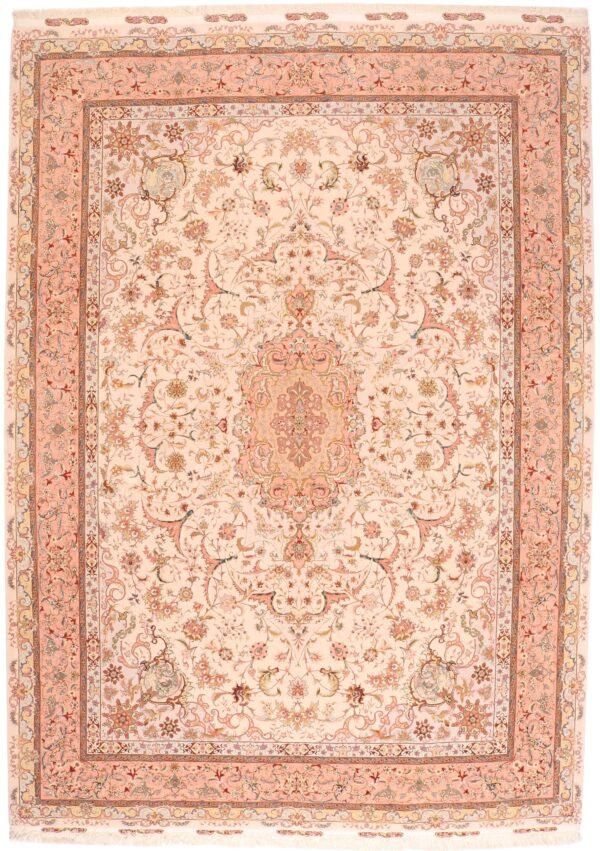 182669 Tabriz Fine 70 Part Silk Size 353 X 250 Cm 1 600x851