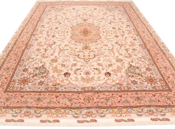 182669 Tabriz Fine 70 Part Silk Size 353 X 250 Cm 3 600x444