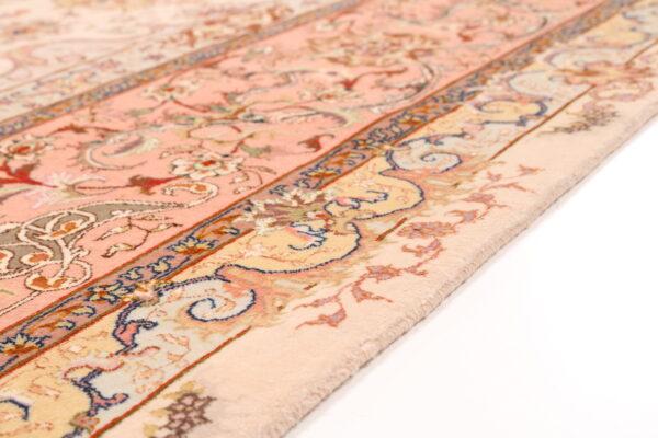 182669 Tabriz Fine 70 Part Silk Size 353 X 250 Cm 8 600x400