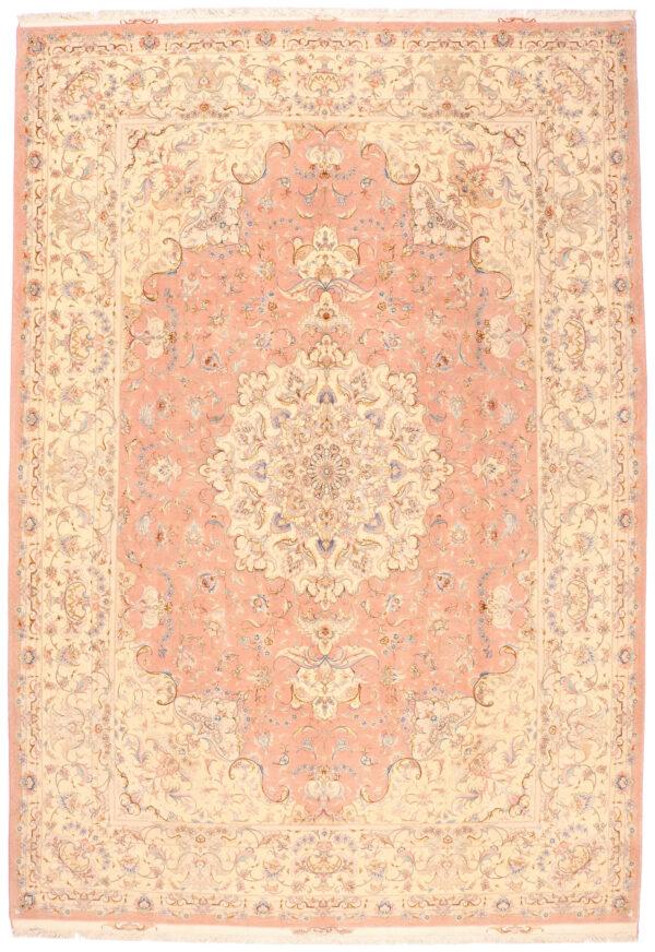 321262 Tabriz Fine Part Silk Size 365 X 250 Cm 1 600x872