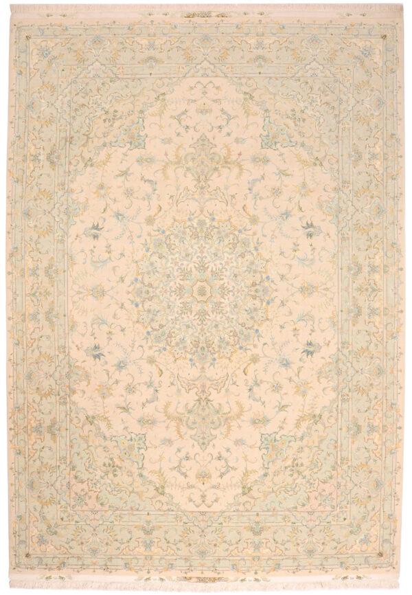 344758 Tabriz Fine Part Silk Size 355 X 245 Cm 1 600x866