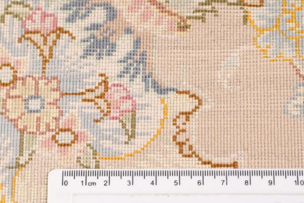 344758 Tabriz Fine Part Silk Size 355 X 245 Cm 12 600x400