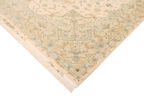 344758 Tabriz Fine Part Silk Size 355 X 245 Cm 6 600x400