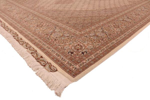 348785 Tabriz Mahi Fine With Silk Highlights Size 314 X 204 Cm 2 600x400
