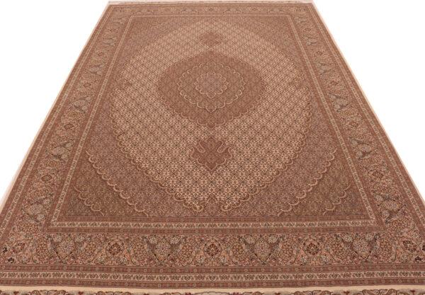348785 Tabriz Mahi Fine With Silk Highlights Size 314 X 204 Cm 3 600x417