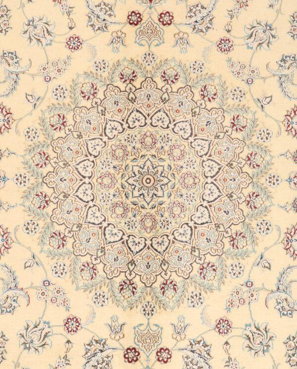 363172 Nain Part Silk Size 315 X 245 Cm 2 600x746