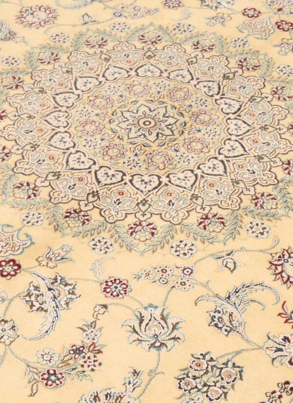363172 Nain Part Silk Size 315 X 245 Cm 8 600x826