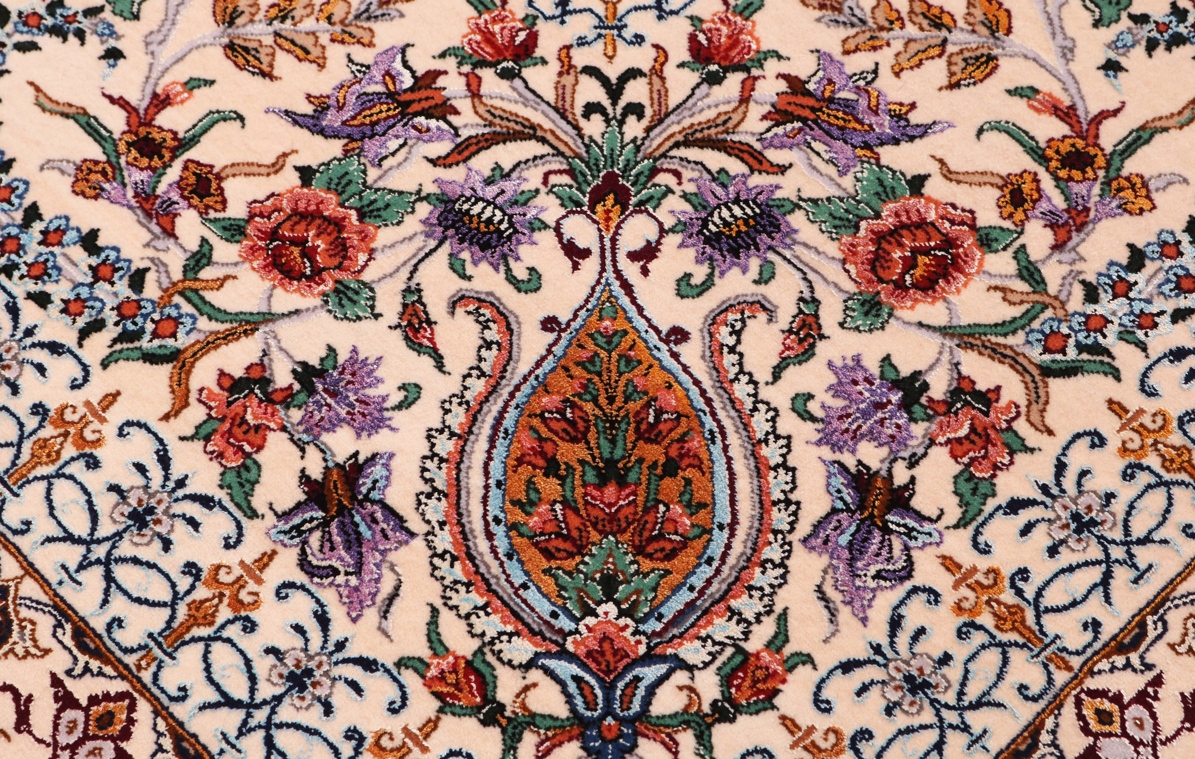 , Silk – A History, Ramezani London Rugs, Ramezani London Rugs