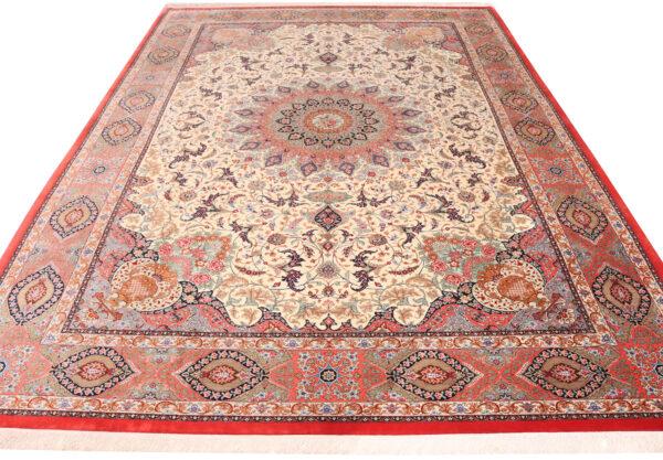 363501 Qum Silk Size 340 X 245 Cm 5 600x417