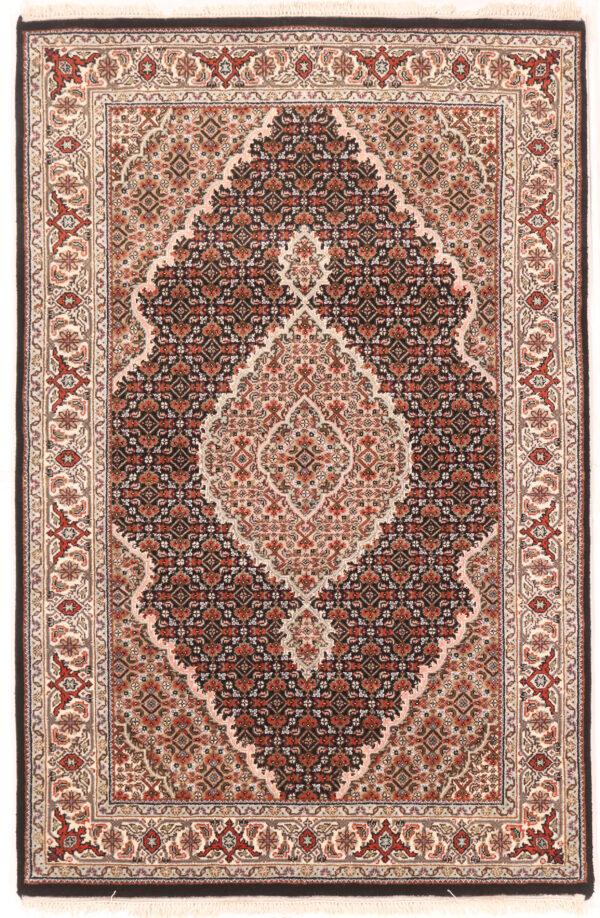 708327 Tabriz Mahi Design I Size 307x199 Cm 600x918