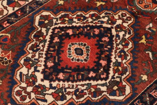 317155 Bakhtiar Circa 1950 Size 470 X 115 Cm 4 600x400