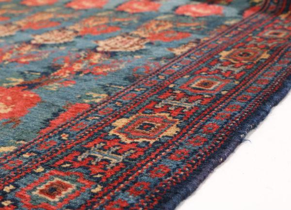 341356 Senneh Circa 1910 Very Good Condition Size 580 X 115 Cm 2 600x433