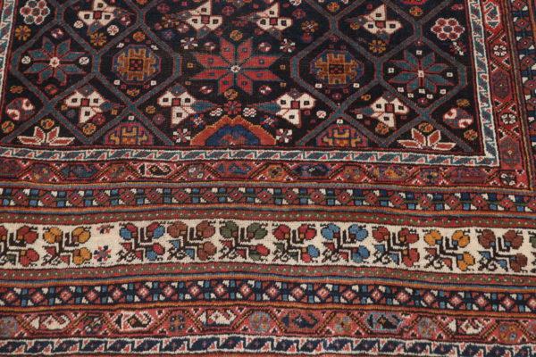354740 Kashgai Circa 1900 Size 399 X 200 Cm 2 600x400