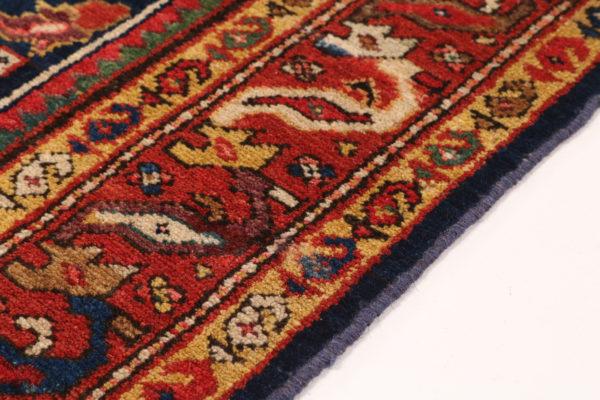 356136 Malayer CIRCA 1920 PERFECT CONDITION SIZE 500 X 113 CM 6 600x400