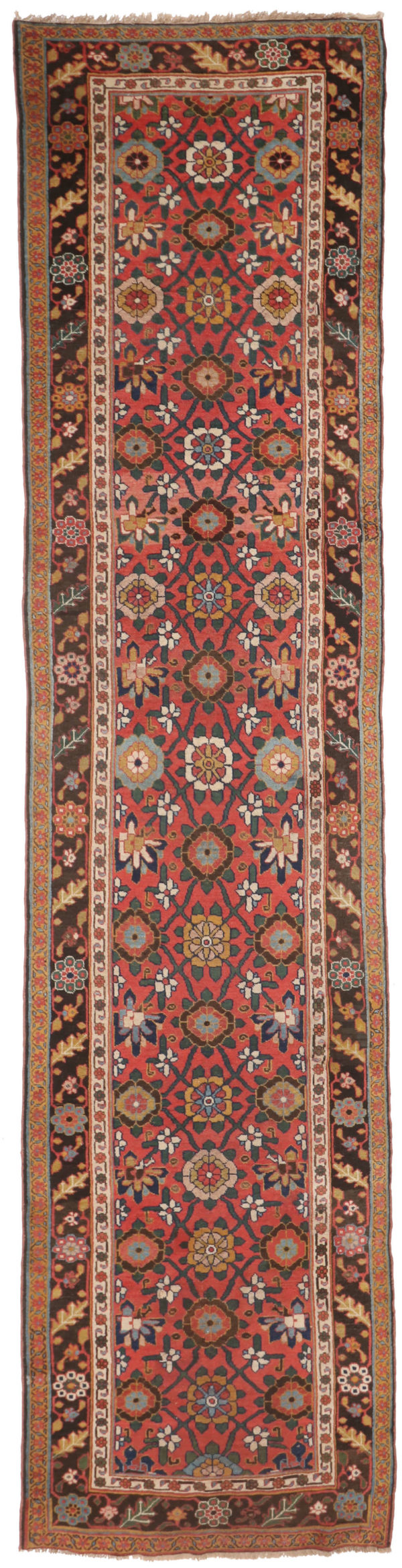 356137 Bidjar Garous Circa 1910 Good Condition Size 466 X 109 Cm 1 600x2337