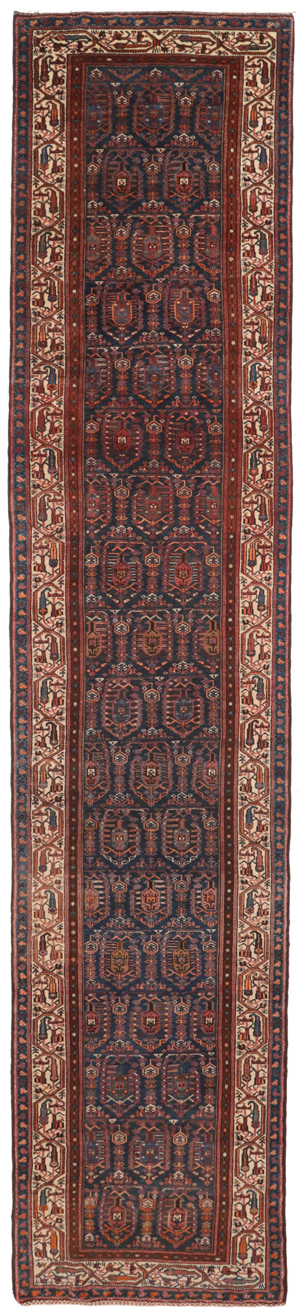 361841 Malayer Circa 1910 Perfect Condition Size 510 X 110 Cmcm 1 Scaled
